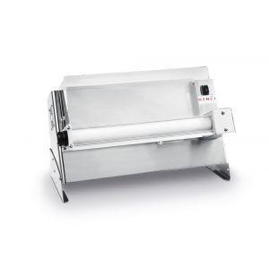Aparat electric pentru formatare aluat de pizza sau paste, 500, 370W