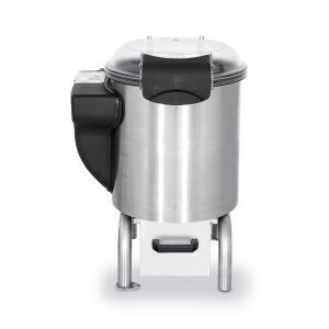 Aparat pentru curatat cartofi Profi Line 75kg/h, 370 W 230 V 530x520x(H)700 mm