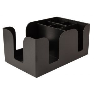 Bar Caddy, 6 compartimente
