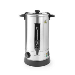 Boiler bauturi fierbinti 6.8 lt, Revolution, 320x310x(H)425 cm inox, 950 W, termostat in intervalul 30°C - 110 °C, potrivit si pentru uz profesional