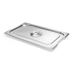Capac Gastronorm GN 1/2, 325x265 mm, inox,