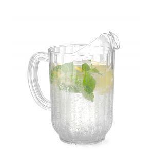 Carafa 1,8 litri, policarbonat foarte rezistent, 125x(H)210 mm,
