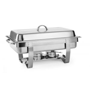 Combustibil chafing dish