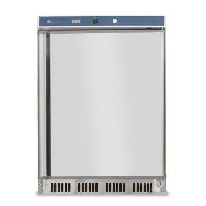 Congelator profesional Budget Line cu 1 usa 340 L 600x585x(H)1850 mm otel inoxidabil -18/-12°C 150 W 6 rafturi 6x 480x400x210 mm