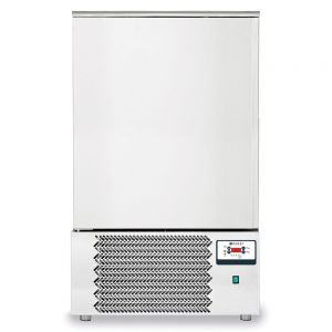 Congelator profesional Nano cu 1 usi 10x GN 1/1 sau 10x 600x400 mm otel inoxidabil +3 /- 18°C 1490 W 750x740x(H)1290 mm