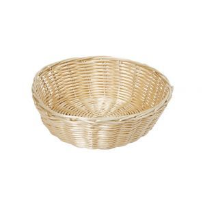 Cos paine rotund, polyratan, diam. 200x(H)65 mm, se poate utiliza in masina de spalat vase