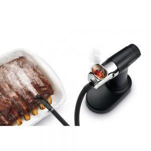 Dispozitiv pentru afumare profesional - Sage commercial, 150x80x(H)165 mm