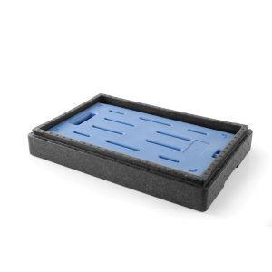 Element racire 53x32.5x(H)30 cm, pentru cutii termoizolante GN 1/1