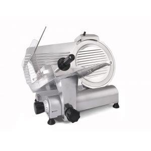 Feliator electric profesional, 250W, lama 30 cm, grosime feliere reglabila 1-14 mm, Kitchen Line 300