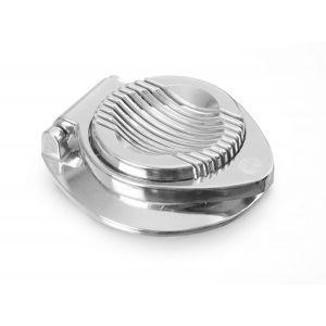 Feliator ou, oval, 120x115 mm, corp aluminiu