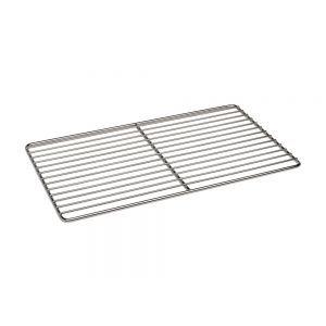 Gratar universal pentru cuptor, otel inoxidabil, 45x33 cm