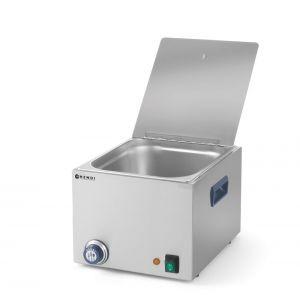 Incalzitor carnati Kitchen Line 10 litri