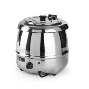 Incalzitor supa 340x(H)360 mm, 8 lt