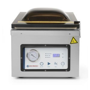 Masina ambalare vacuum cu camera Profi Line 300, dimensiuni camera: 300x350x(H)110 mm