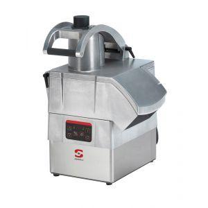 Masina multifunctionala profesionala SAMMIC CK-38V, bloc motor + taietor legume + emulgator taietor, Hendi