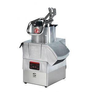 Masina multifunctionala profesionala SAMMIC CK-48V, bloc motor + taietor legume + emulgator taietor, Hendi