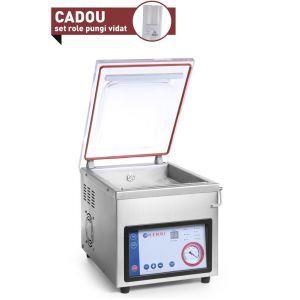 Masina pentru ambalare vacuum cu camera Profi Line, 330x480x(H)360 mm - 230 V - 370 W
