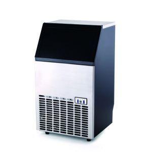 Masina profesionala cuburi de gheata, 35 kg/zi, stocare 15 kg cuburi, 300W, ARKTIC by