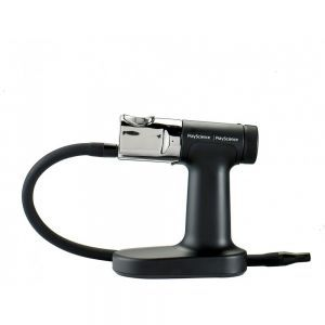 Pistol profesional pentru afumat alimente si bauturi, GSM700 Sage Commercial by PolyScience