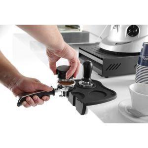 Presa aparat cafea / Pre-tamper pentru palma, ø58x(H)35mm