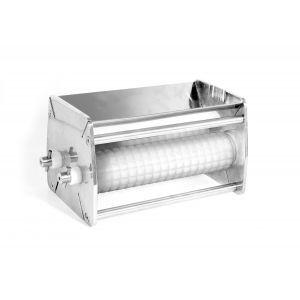 Role pentru fragezire carne de pasare, pentru aparat electric fragezire carne 235x130x(H)120 mm