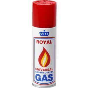 Set 4 x Rezerva canistra gaz 200 ml, potrivita pentru arzatorul pt crreme brulee si aragazul portabil