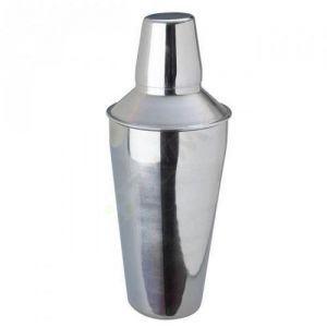 Shaker conic cocktail, otel inoxidabil, 0,75 l, ø9x25,5 cm
