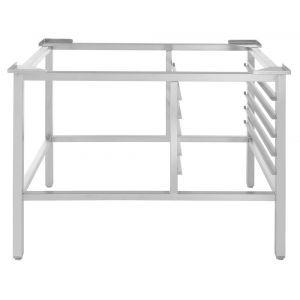Suport podea pentru cuptorul HENDI 223093, 223086, dimensiuni 930x640x(H)500 mm