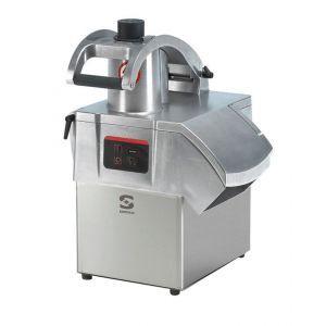 Taietor electric profesional pentru legume, SAMMIC CA-31, viteza 365 rpm, putere 550W, alimentare 400V, Hendi