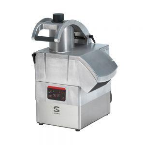 Taietor electric profesional pentru legume, SAMMIC CA-3V, 5 viteze intre 365-1000 rpm, putere 1500W, Hendi