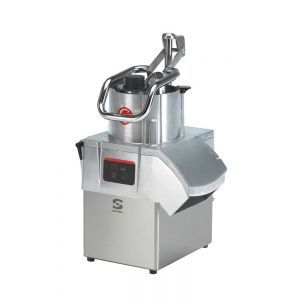 Taietor electric profesional pentru legume, SAMMIC CA-41, viteza 365 rpm, putere 550W, alimentare 230V, Hendi
