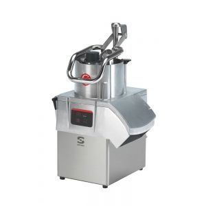 Taietor electric profesional pentru legume, SAMMIC CA-41, viteza 365 rpm, putere 550W, alimentare 400V, Hendi