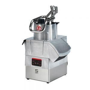 Taietor electric profesional pentru legume, SAMMIC CA-4V, 5 viteze intre 365-1000 rpm, putere 1500W, Hendi