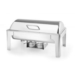 Tava Gastronorm GN 1/1 finisaj tip oglinda 570x405x(H)320 mm