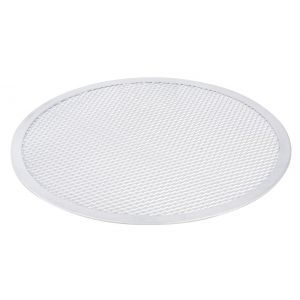 Tava sita / retina pentru pizza, aluminiu, diametru 60 cm