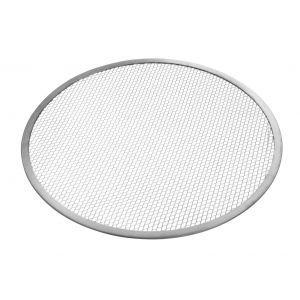 Tava sita /retina pizza, aluminiu, 400 mm,