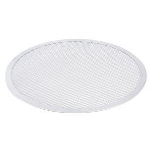 Tava sita / retina pizza, aluminiu, diametru 28 cm