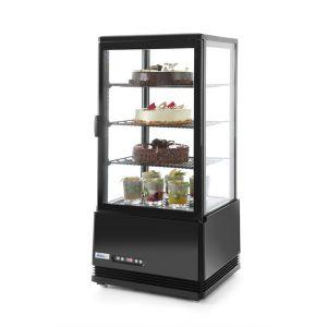 Vitrine frigorifice și display